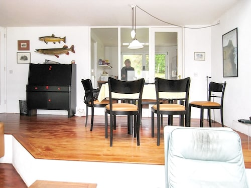 House With one Bedroom in Tourmakeady/derrypark, With Wonderful Lake V,