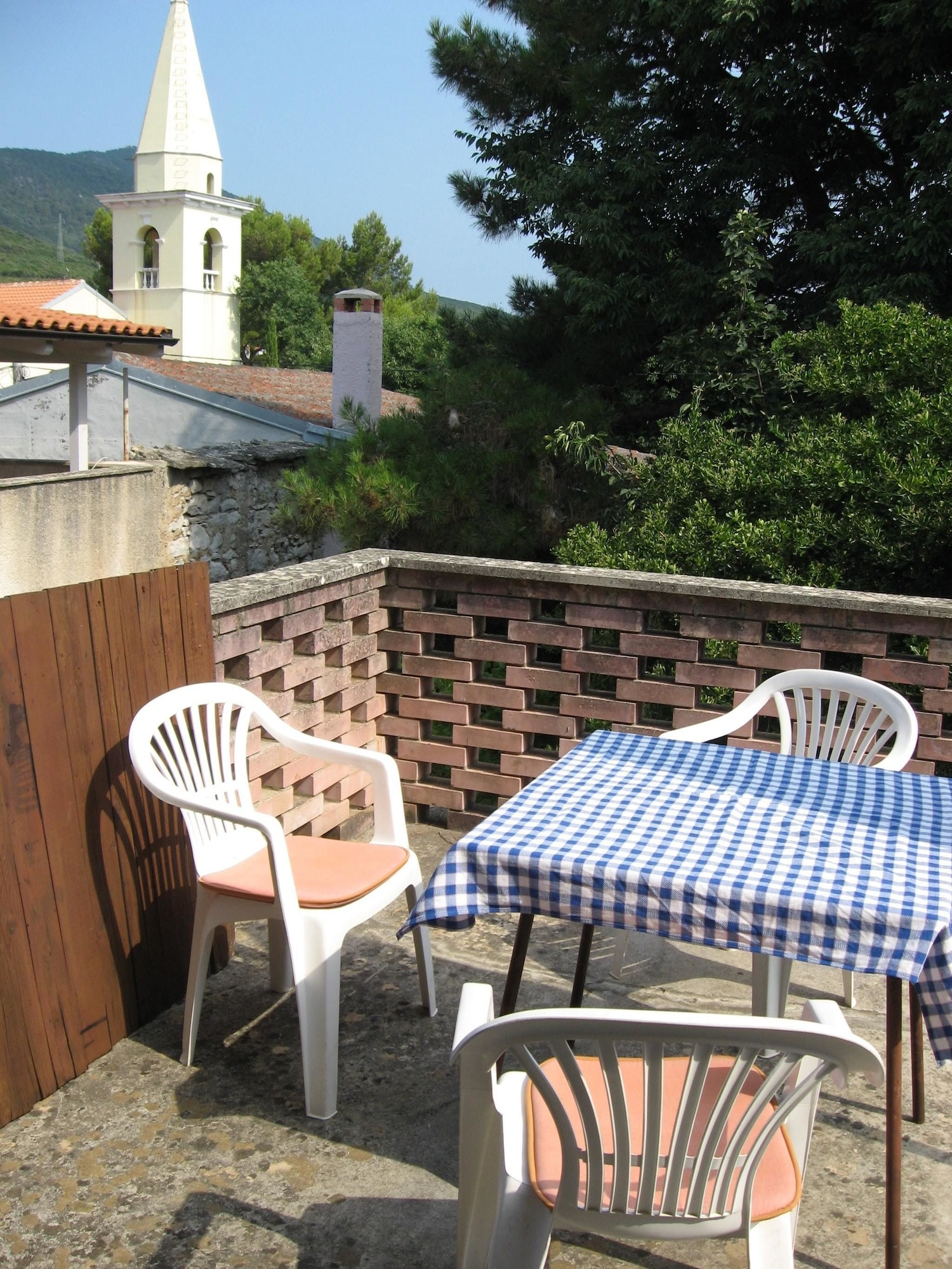 House With 3 Bedrooms in Sveti Jakov, With Wonderful Mountain View, En, Mali Lošinj