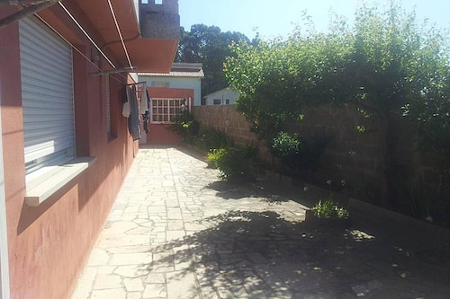Apartment With 3 Bedrooms in Camposancos, With Wonderful Mountain View, Caminha