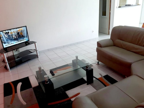 Apartment With 2 Bedrooms in Ducos, With Enclosed Garden and Wifi - 12, Ducos