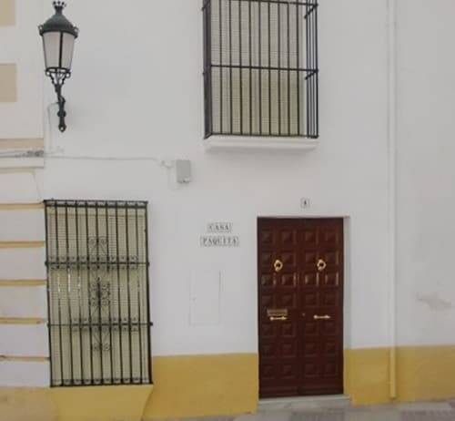 House With 4 Bedrooms in Escañuela, With Wonderful City View, Private, Jaén