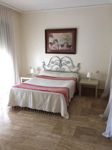 Apartment With 3 Bedrooms in Tanger, With Wonderful sea View, Pool Acc, Tanger-Assilah