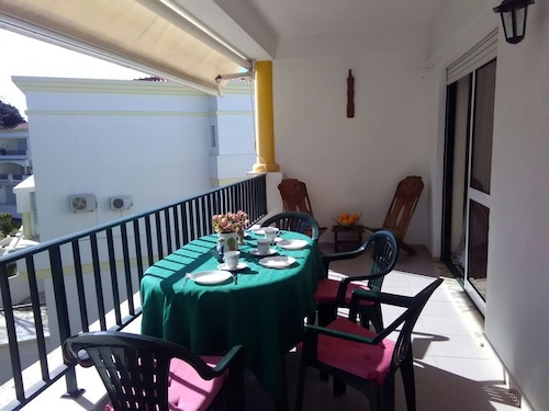 Apartment With 2 Bedrooms in Vilamoura, With Wonderful Mountain View,, Loulé