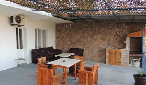 Apartment With 2 Bedrooms in Ulcinj, With Wonderful sea View, Enclosed