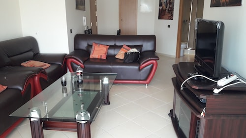 Apartment With 2 Bedrooms in Asilah, With Pool Access, Terrace and Wif, Tanger-Assilah