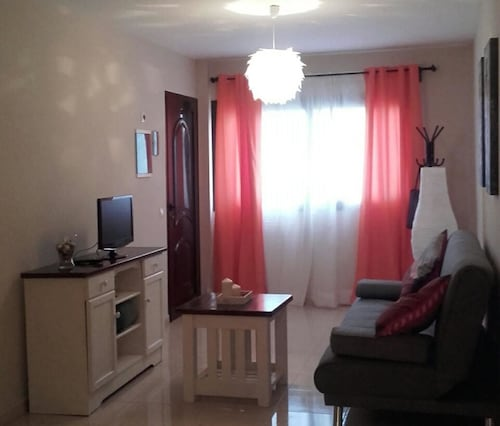Apartment With one Bedroom in Arrecife, With Furnished Terrace and Wif, Las Palmas