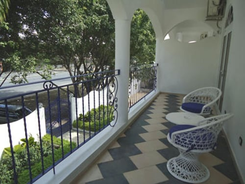 Apartment With 2 Bedrooms in Boca Chica, With Pool Access, Furnished T, Boca Chica