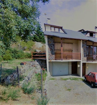 Chalet With 3 Rooms in Font Romeu Odeillo via - Property Image 1