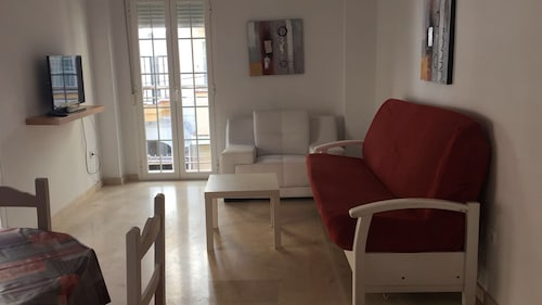 Apartment With 2 Bedrooms in Fuengirola, With Wonderful City View and, Málaga