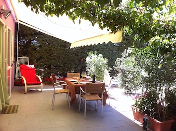House With 2 Rooms in Sciacca, With Enclosed Garden and Wifi 5 km From