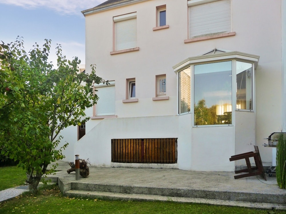 House With 3 Bedrooms in Lanester, With Enclosed Garden and Wifi - 6 km From the Beach