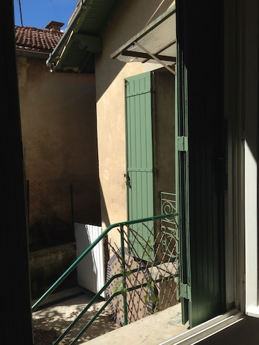 Apartment With one Bedroom in Montpellier, With Wifi - 10 km From the, Hérault