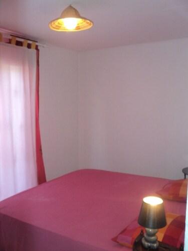 Apartment With 2 Bedrooms in Bois de Nèfles Saint-paul, With Wonderful, Saint-Paul