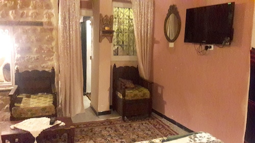 Apartment With 2 Bedrooms in Tunis, With Wonderful City View, Furnishe, Sidi El Béchir