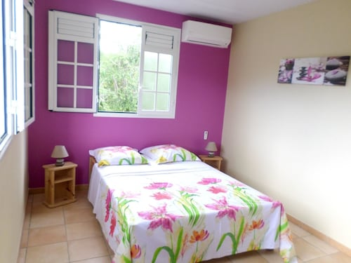 House With 3 Bedrooms in Le Diamant, With Enclosed Garden and Wifi - 4, Le Diamant