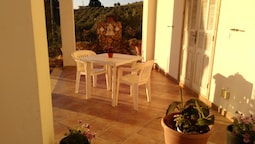 Apartment With one Bedroom in Sciacca, With Wonderful sea View, Furnis