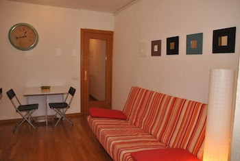 Apartment With 3 Bedrooms in Barcelona, With Wifi - 3 km From the Beac