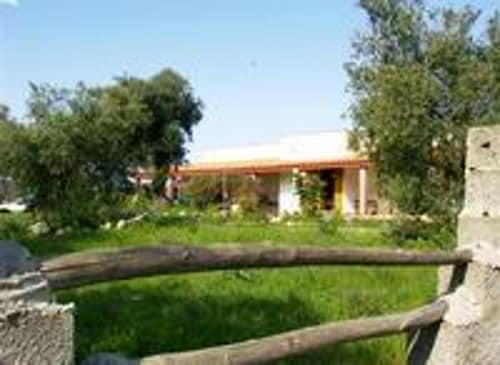 Villa With 4 Bedrooms in Perd'e Sali, With Enclosed Garden - 800 m Fro, Cagliari