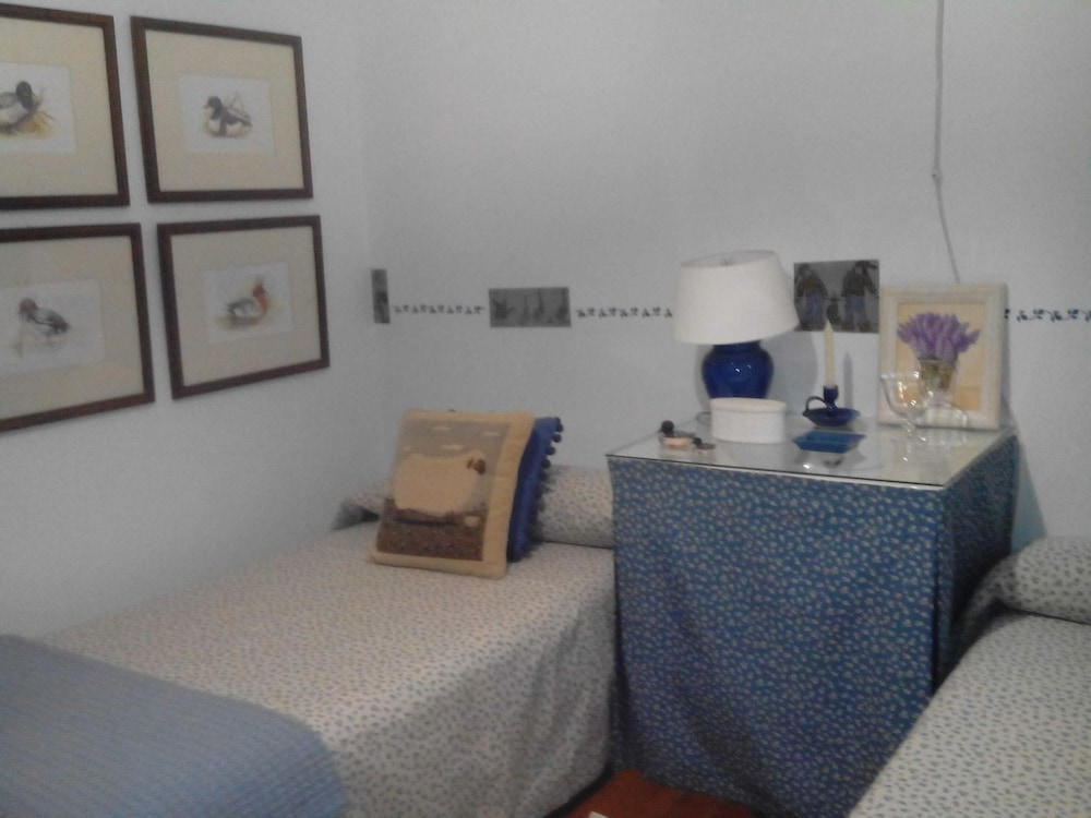 House With 5 Bedrooms in Verín, With Wonderful Mountain View, Furnished Balcony and Wifi