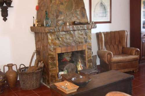 House With 2 Bedrooms in Farelos, With Wonderful Mountain View, Enclos, Alcoutim