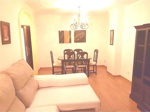 Apartment With 3 Bedrooms in Marbella, With Wonderful City View, Pool, Málaga