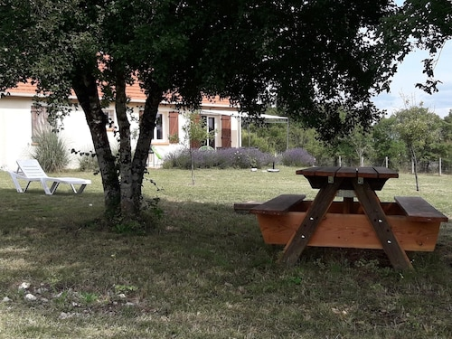 House With 3 Bedrooms in Cabrerets, With Wonderful Countryside View, E, Lot
