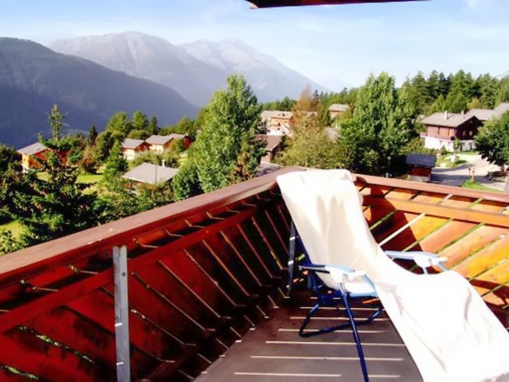 Apartment With 2 Bedrooms In Bellwald With Wonderful Mountain View