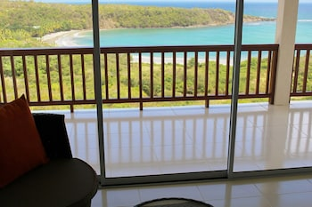 Villa With 5 Bedrooms in St Davids, Grenada, With Wonderful sea View, - Property Image 1