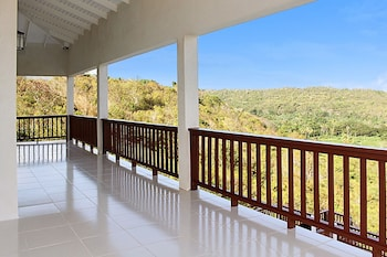 Villa With 5 Bedrooms in St Davids, Grenada, With Wonderful sea View, - Property Image 2