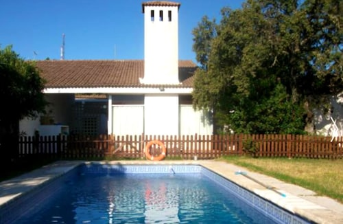 House With 5 Bedrooms in Valdecaballeros, With Wonderful Mountain View, Badajoz