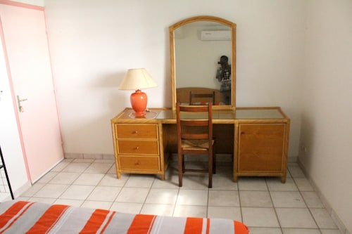 Apartment With one Bedroom in Sainte-luce, With Wonderful sea View, En, Basse-Pointe