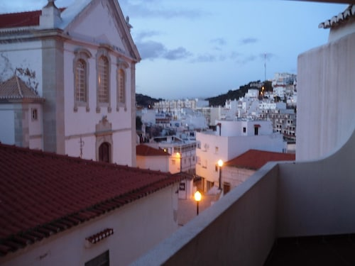 Property With one Bedroom in Albufeira, With Wonderful City View and F, Albufeira