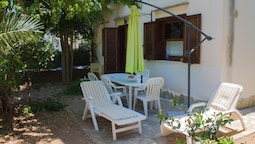 House With 2 Bedrooms in San Vito Lo Capo, With Enclosed Garden - 200
