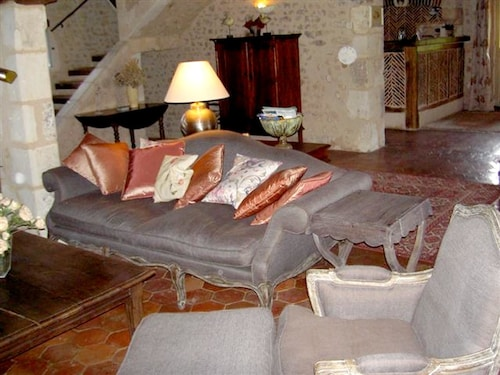 House With 4 Bedrooms in Coudray-au-perche, With Enclosed Garden and W, Eure-et-Loir