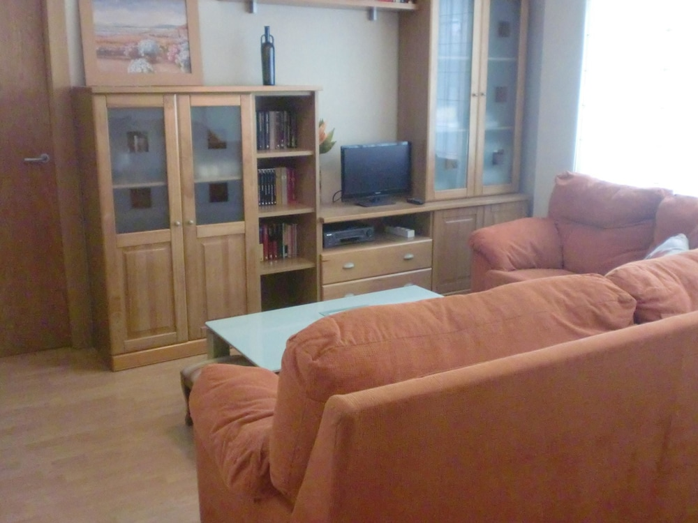 Apartment With 3 Bedrooms in Granada, With Wonderful City View and Wifi - 35 km From the Slopes