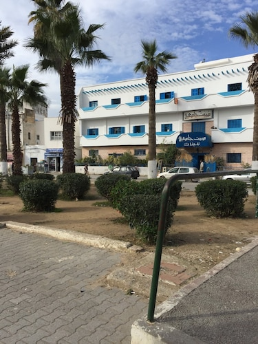 Apartment With 2 Bedrooms in Tunis, With Wonderful City View and Wifi, Médina