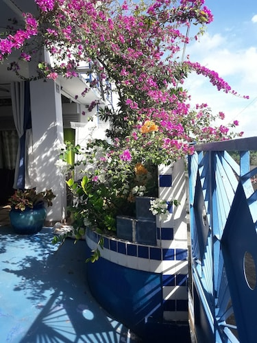 Apartment With one Bedroom in Fort-de-france, With Wonderful sea View, Fort-de-France