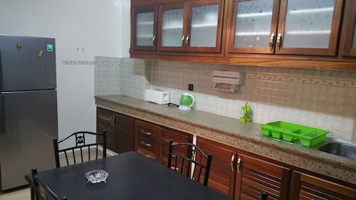 Bright and Modern Apartment With 3 Rooms in Rabat, With Wonderful City, Rabat