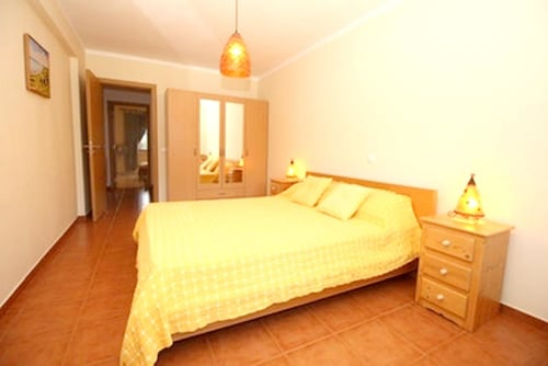 Apartment With 3 Bedrooms in Olhao, With Wonderful sea View, Furnished, Olhão