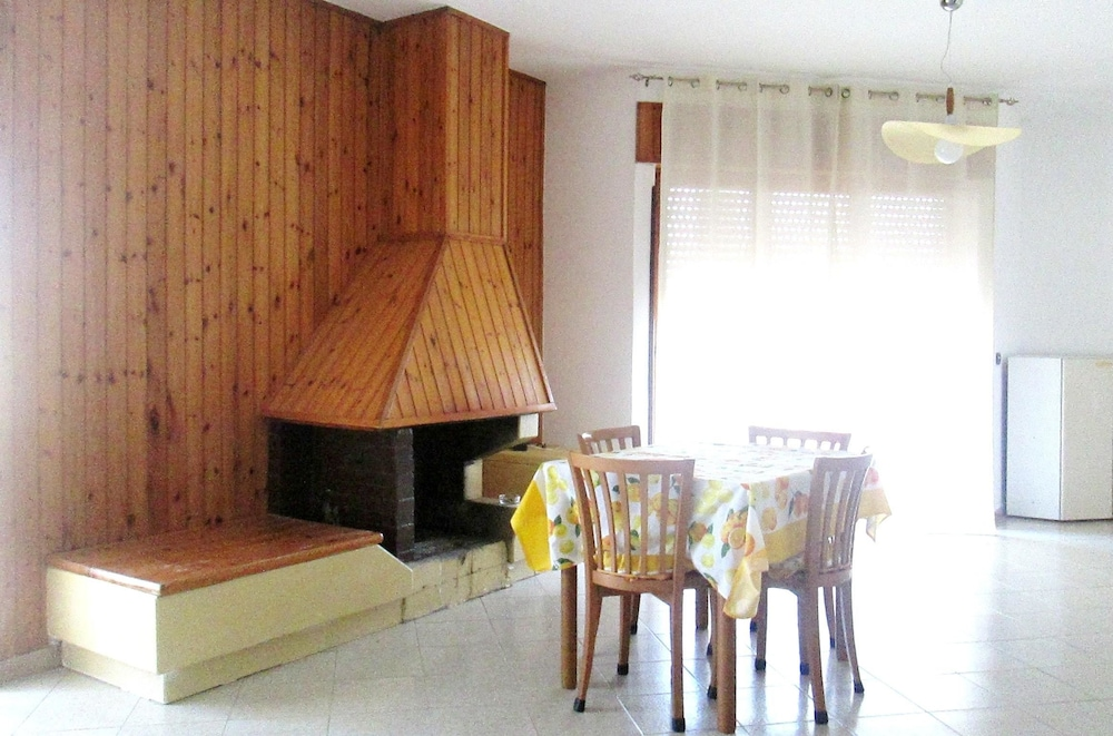 Apartment With 2 Bedrooms in Velina, With Wonderful Mountain View, Terrace and Wifi - 6 km From the