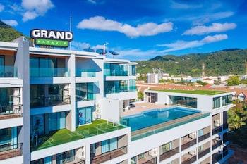 Grand Kata VIP - Kata Beach