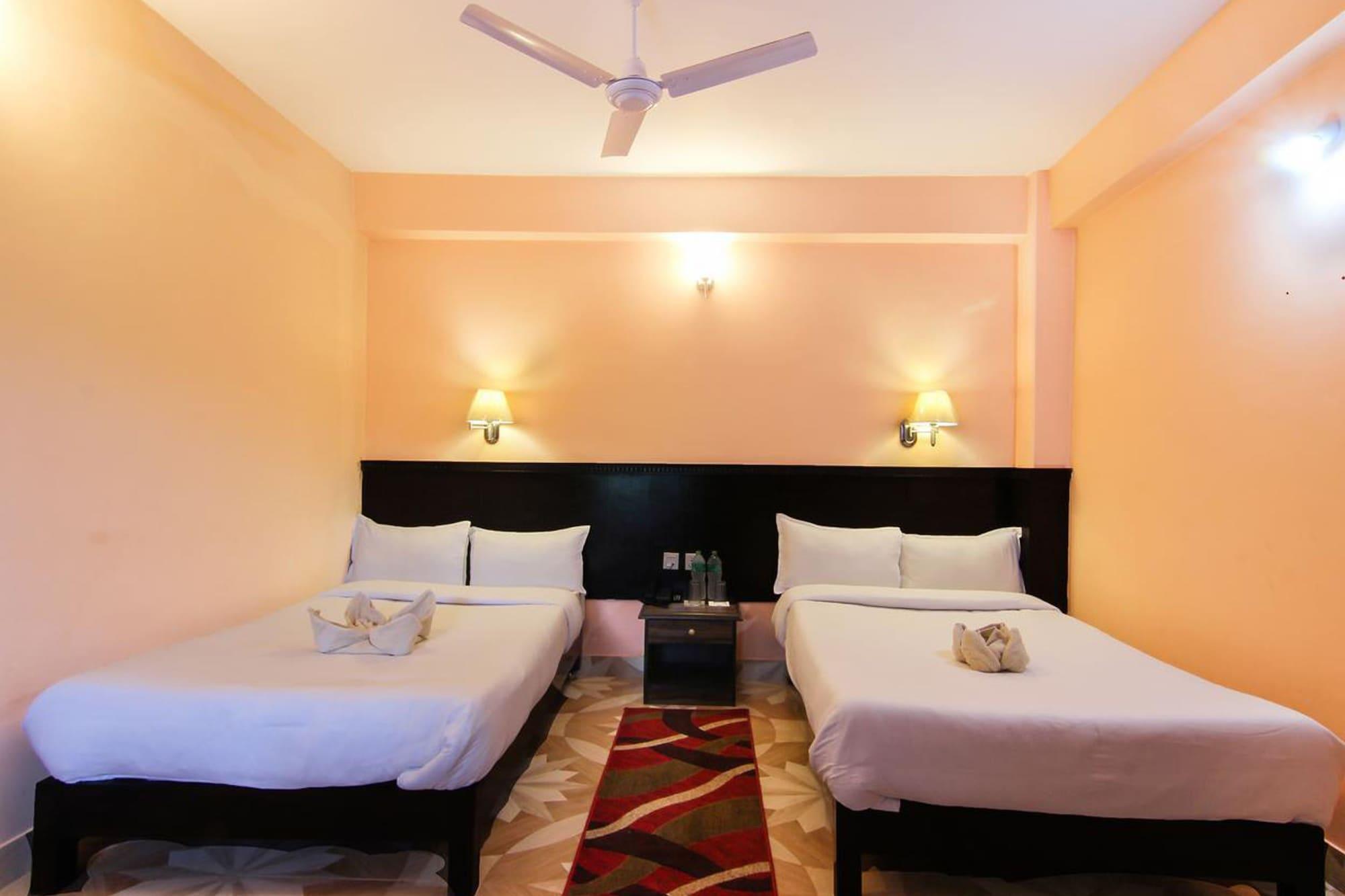 Hotel Middle East, Gandaki