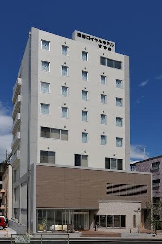 . Kumagaya Royal Hotel Suzuki