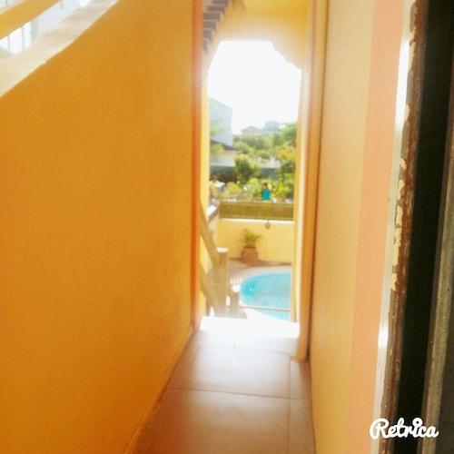 Sun & Earth Villa,