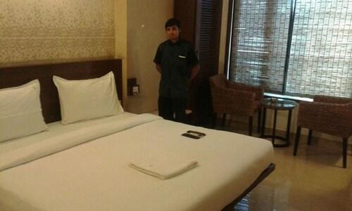 Hotel Sai Saya, Nashik