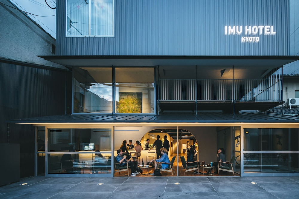 IMU HOTEL KYOTO