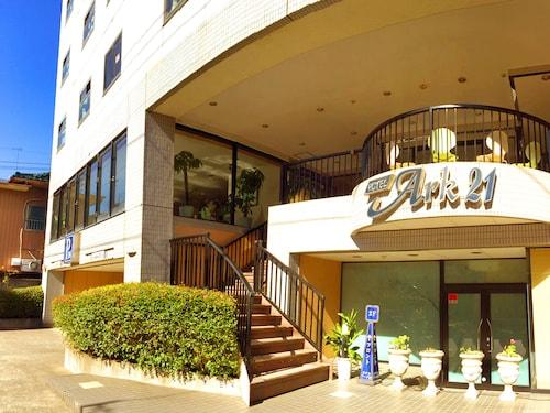 Koga Ark Hotel, Koga