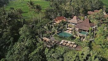 Hotel - Pramana Watu Kurung Resort