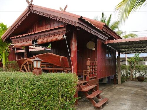 99 Resort, Huai Rat