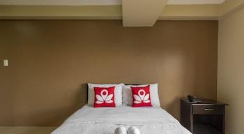 ZEN ROOMS BASIC CASA BEL BAGUIO Room